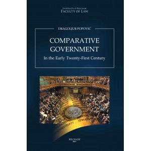 COMPARATIVE GOVERNMENT  In the Early Twenty-First Century